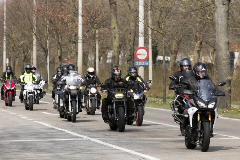 Dag Van De MotorrijderVSV