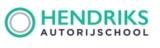 Logo Rijschool Hendriks 2018