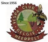 Vespa Club Neerpelt